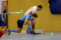 Repton M1 Indoor v Doncaster Won 8-5