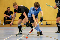Repton M1 Indoor v Deeside Won 10-2